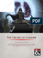 The Urchin of Camorr