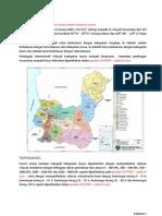 Kajian Ketersedian Air Baku Untuk Pdam Kabupaten Maros - Inception Report