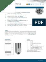 ExCam-IPP5655-Datasheet