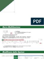 Manuale Pratico Excel v1.1 Riveduto