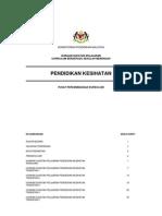 PKesihatan - Tingkatan 1 - 5