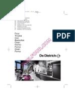 325 de Dietrich Dop750x Four Notice