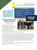 February 2011 SEARan Newsletter