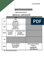 Emploi du temps S1 MGE 20-2021