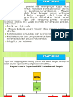 jobdesk HSE