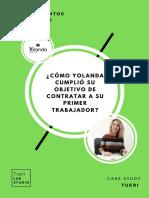 Yolanda Inmobiliaria - Lab Studio