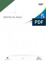 AQUA-05-GESTAO AGUA