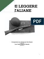 Sine Requie - Armi leggere italiane
