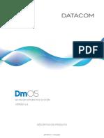 DM4610 Descritivo