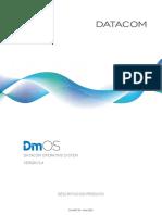 DM4610 DmOS