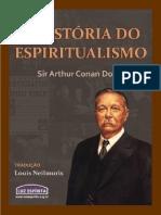 A História do Espiritismo