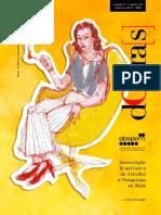 Dossiê Dobras Moda e Literatura
