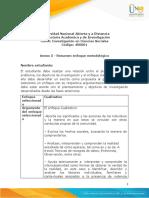 Anexo 5 - Resumen enfoque metodológico_Heidy_Quintero