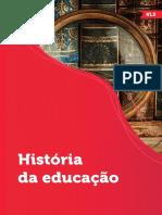 Liv. Historia da Educ. 3 semest