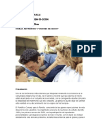 La Familia Desde La Óptica Marital, Expocision