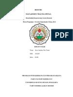 Resume Manajemen Trauma Spinal Oleh Sesa Anindya s18205 (1)