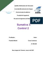 control- sumativa3