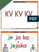 Bahan Bantu Mengajar KVKVKV Kelas Pemulihan Khas IQ' RUM