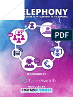 IP Telephony  Comms Business
