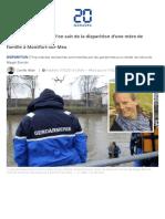 Ille-et-Vilaine_ Ce que l'on sait de la disparition d'une mère de famille à Montfort-sur-Meu