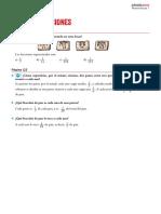 Unidad (7) Las Fracciones
