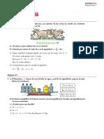 Unidad (10) Algebra