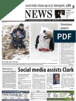 Maple Ridge Pitt Meadows News - March 2, 2011 Online Edition