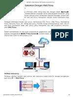 Mikrotik.ID _ Blokir Website & File Extention Dengan Web Proxy
