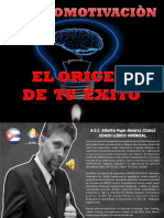 Neuromotivacion