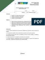 Prueba Diagnóstica Octavo (1)