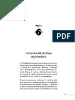 Formulación en Contextos Organizacionales Lectura Modelos Gomez, Gonzalez y Quevedo (2009)