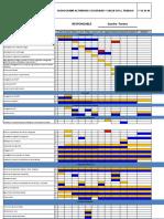 F-SS-02-00 Cronograma Actividades Seguridad y Salud en el Trabajo