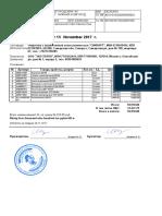 Счет на оплату (с печатью и п...№ 22 от 15 November 2017 г