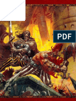 Warhammer 2 - Kit Du Meneur de Jeu