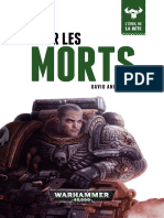 Warhammer 40k - Pour les Morts