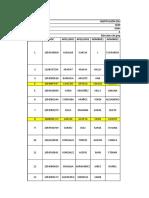 Datos Generales 6A