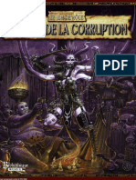 Warhammer 2 - Le Tome de La Corruption