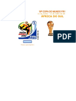 TabelaCopa 2010