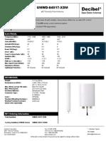 UMWD-04517-XDM