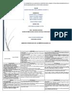 ANALISIS ESTRATEGICO DE LA EMPRESA ALIGRIS (1)