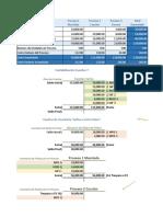 4to Ejercicio Costos Por Procesos Resuelto