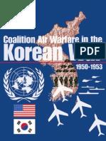 Coalition Air Warfare in the Korean War, 1950-1953