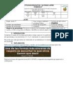 GUÍA 1. CASTELLANO 7° P. #1-2021