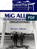MIG Alley The Fight for Air Superiority