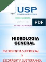 Clase Hidrologia 09 2020