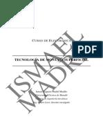 Tecnologías de montaje y circuitos integrados