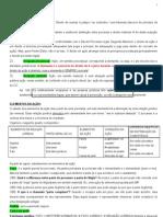 Proc Civil Fredie Didier - Petição etc