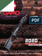 Catalogue-GAMO-2020