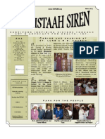 SISTAAH Siren Winter 2011 Final for print