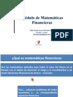 2. PRESENTACION MATEMÁTICA FINANCIERA  - TASAS (1)